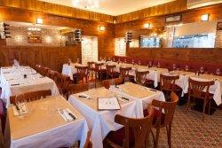 Repas entreprise dans un restaurant Italien à l'ambiance décontractée restaurant groupe PARIS 7 75