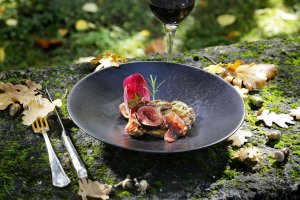 Restaurant Aix-en-Provence La Table du Pigonnet