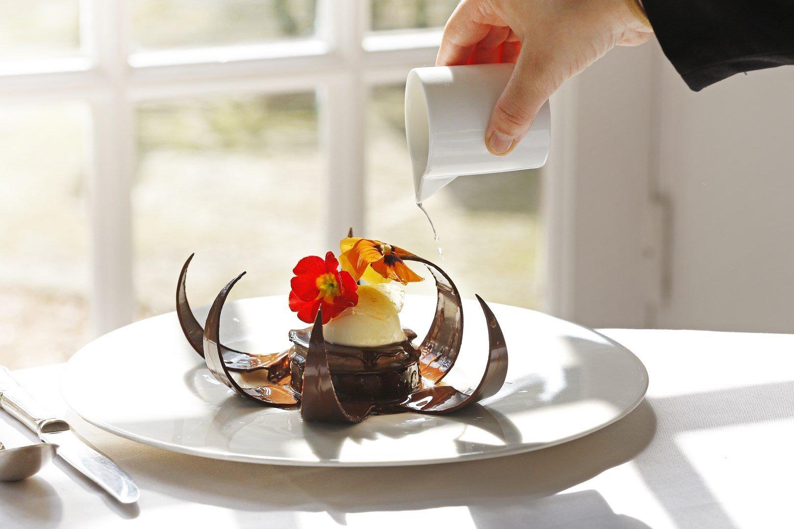 La Table Du Pigonnet Aix En Provence Bouches Du Rh Ne Offrir Cadeau Restaurant