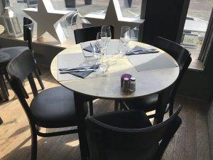 Restaurant Lille Au Diable des Plaisirs