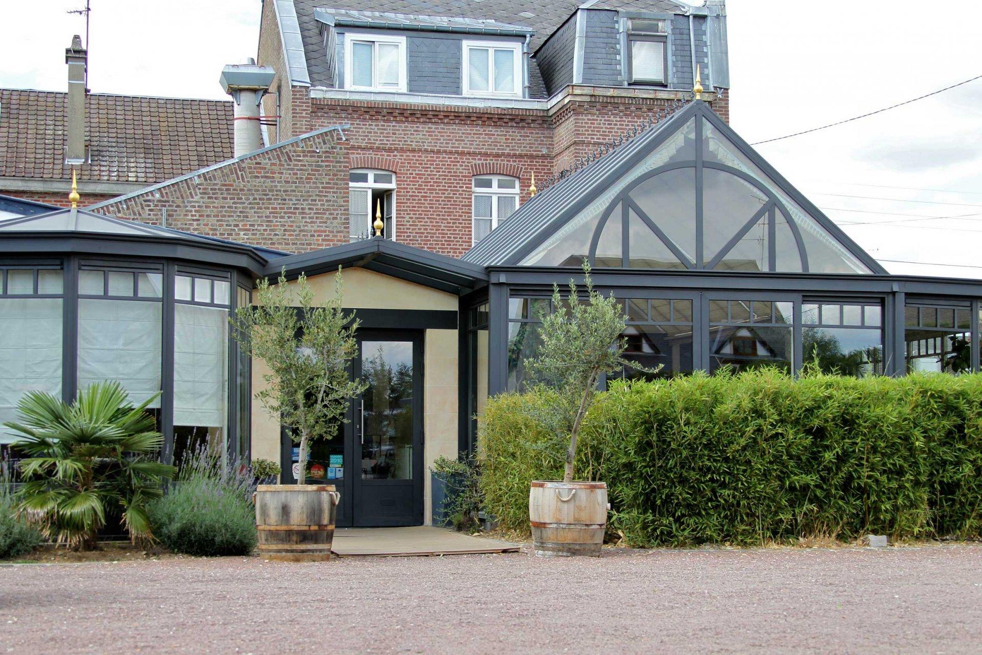 Restaurant Amiens Le Vivier