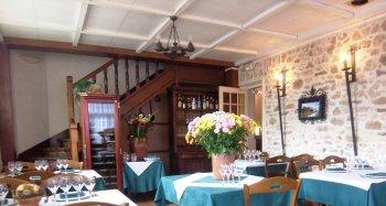 Restaurant Meaux Auberge du Champ de Mars Tentation