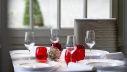 Repas entreprise proche de la mer (La Rochelle 17) restaurant groupe La Rochelle 17