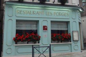 Restaurant Cosne-Cours-sur-Loire Les Forges