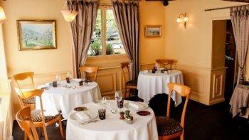 Restaurant Rouen Les P'tits Parapluies
