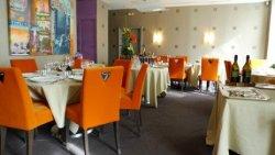 Restaurant Lyon L'Alexandrin Tentation