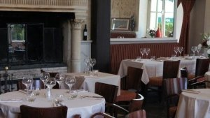 Restaurant Saint Germain en Laye L'Osteria