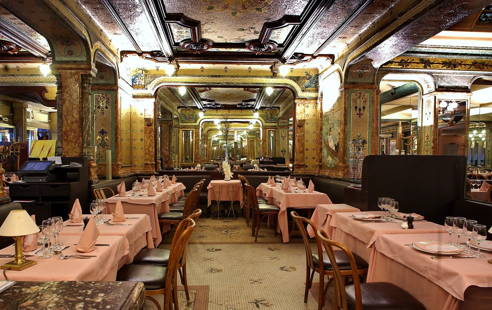 Privatisation restaurant / lieu Privatisation 150 à 500 pax
