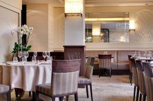 Restaurant Le Touquet-Paris-Plage Les Cimaises, Le Westminster