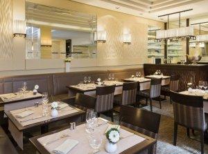 Restaurant Le Touquet-Paris-Plage La Table du West, Le Westminster