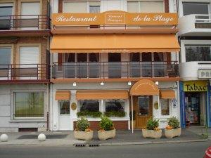 Restaurant Boulogne-sur-Mer Restaurant de la Plage
