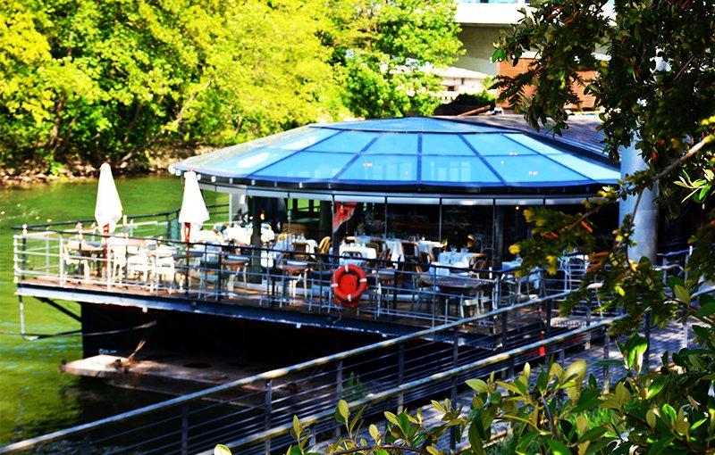 River Café