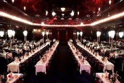 Privatisation cabaret Paris 05 restaurant groupe PARIS 5 75