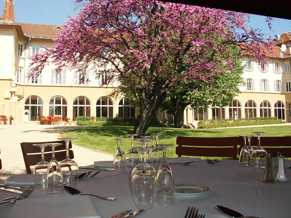 Hôtel - 3 étoiles - 100 chambres - Sainte-Foy-lès-Lyon 10 - 20 salles