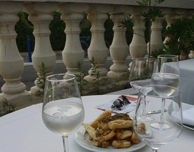 Restaurant Sausset les Pins Les Girelles