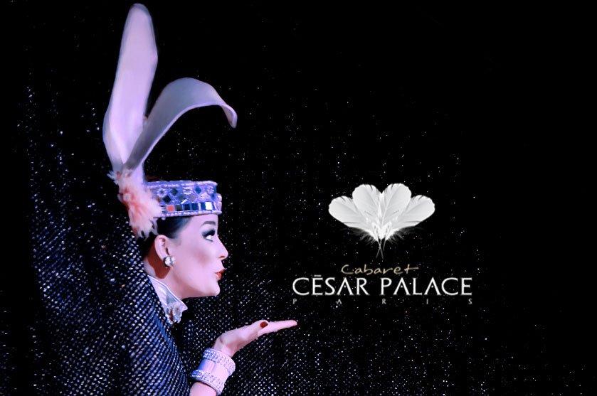 Oh! César