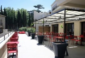 Restaurant Pézenas Distillerie de Pézenas Restaurant