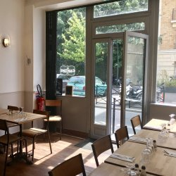 Restaurant clichy La Cantine