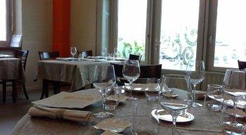 Restaurant Moissac Le Pont Napoléon - La Table de nos Fils