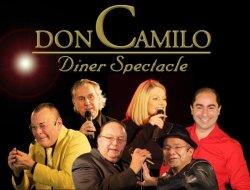 Restaurant Paris Don Camilo