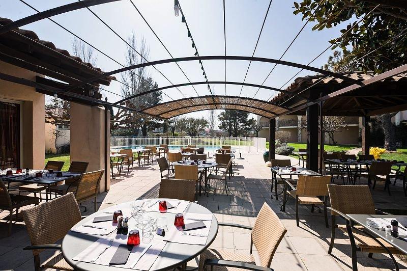Restaurant Montfavet Le Bistrot du Paradou
