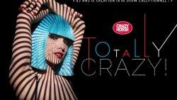 Restaurant Paris Crazy Horse