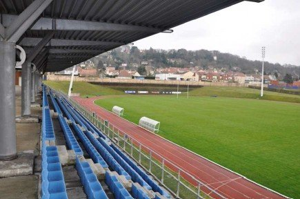 Centre National de Rugby
