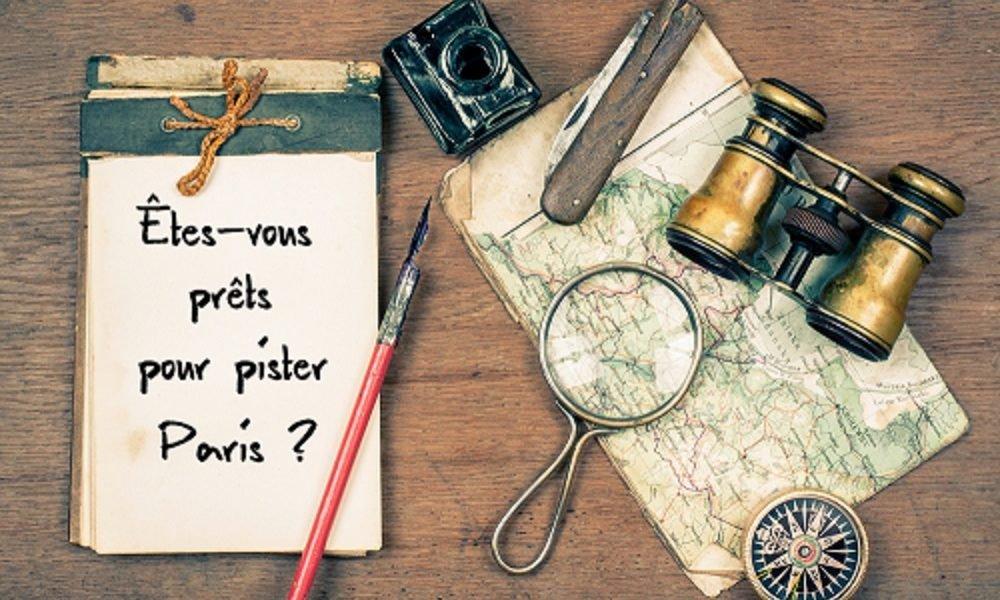 Paris Addict - Visites Guidées