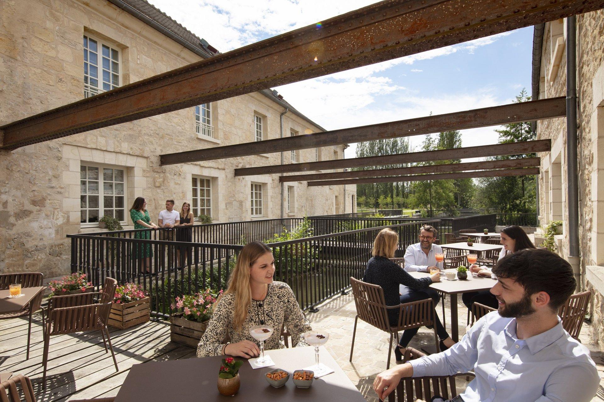 Hyatt Regency Chantilly****