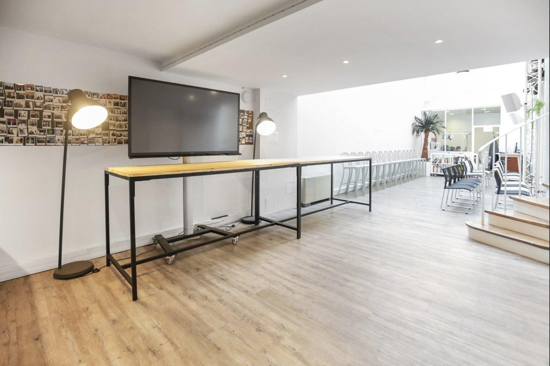 Hub Lab