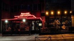 Restaurant Paris Jazz Café Montparnasse