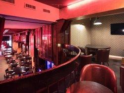 Repas entreprise Club de Jazz Paris 1 restaurant groupe