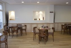 Salons Privés LEVALLOIS PERRET 92 restaurant groupe LEVALLOIS PERRET 92