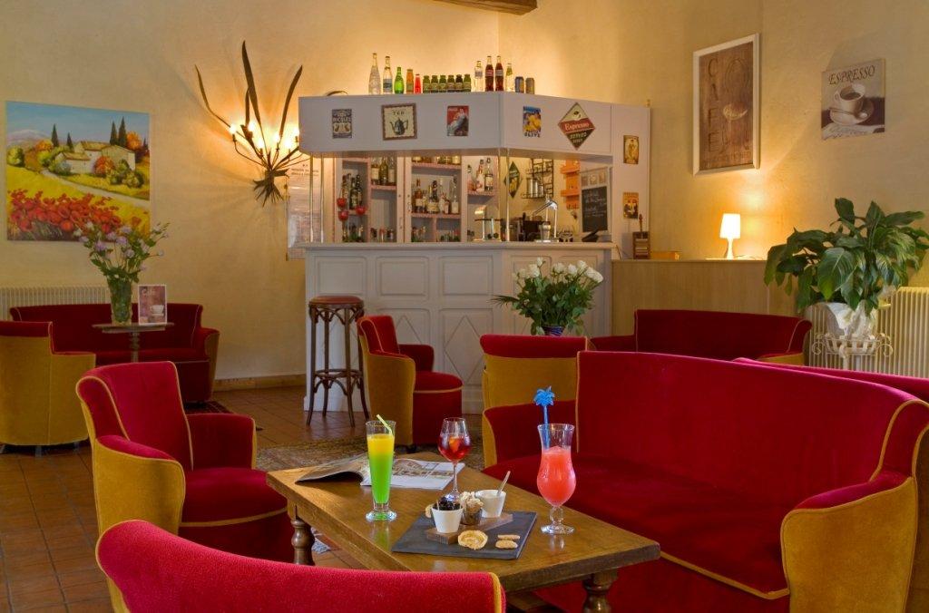 Restaurant Tavel L'Auberge de Tavel Saveurs