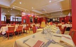 Diner lyrique entreprise Paris 75 restaurant groupe PARIS 4 75