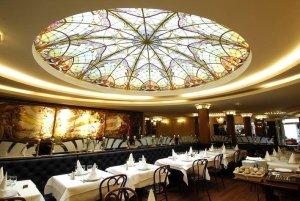 Restaurant Strasbourg Brasserie Flo (67)