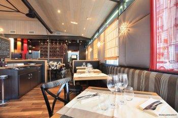 Restaurant Rennes Le Café de la Paix (35)