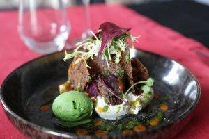 Restaurant Pontchartrain Bistro Gourmand (78)