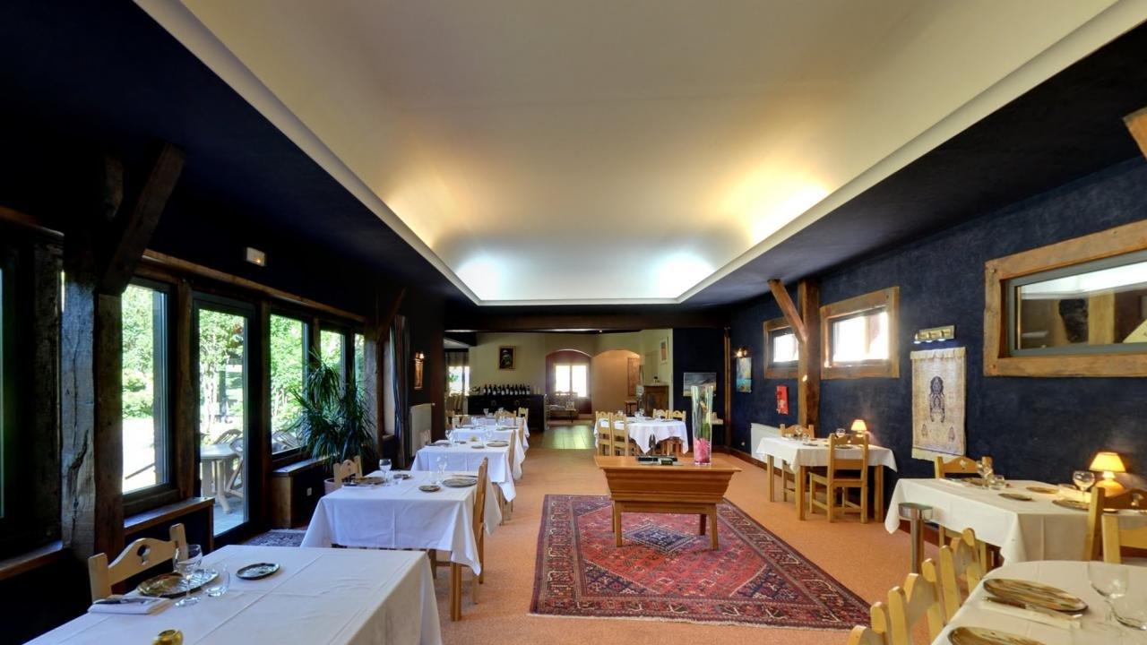 Restaurant Murat Le Jarrousset