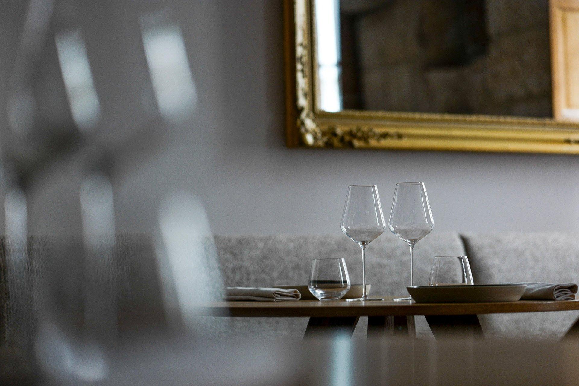 Restaurant Paris Auberge Nicolas Flamel Tentation