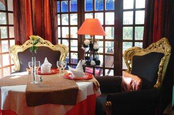 Restaurant Caen L'Insolite