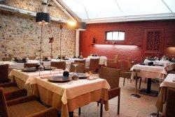 Restaurant Honfleur Le Bréard