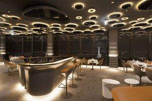Restaurant Paris Le Ciel de Paris