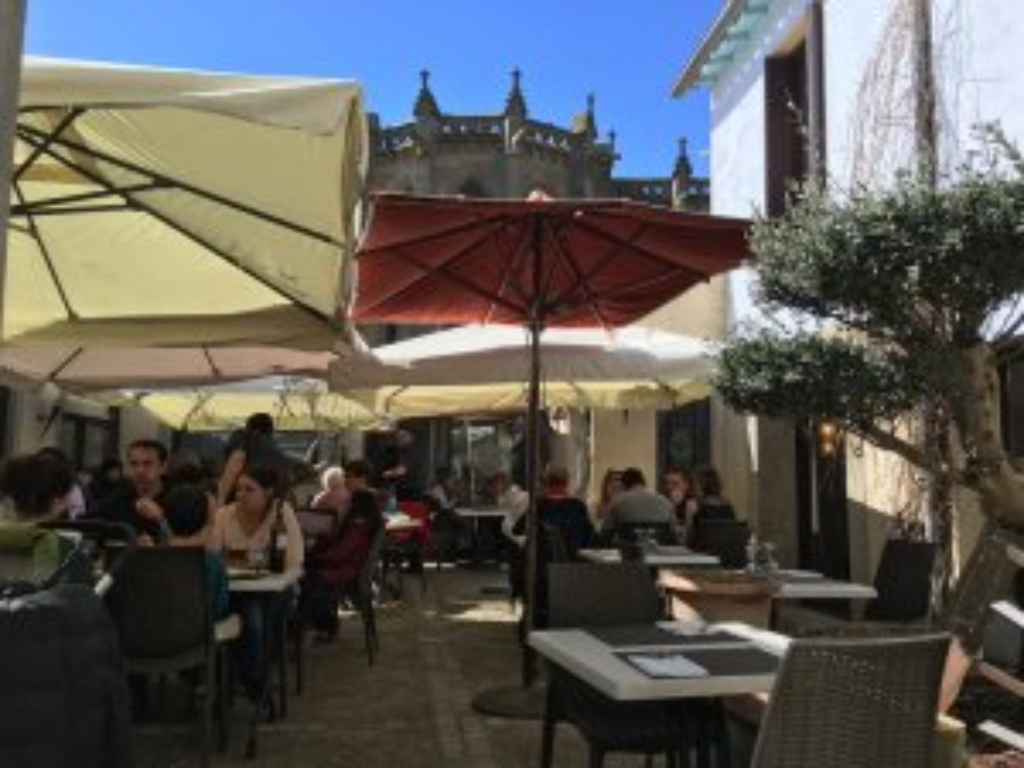 Restaurant Carcassonne Auberge des Lices