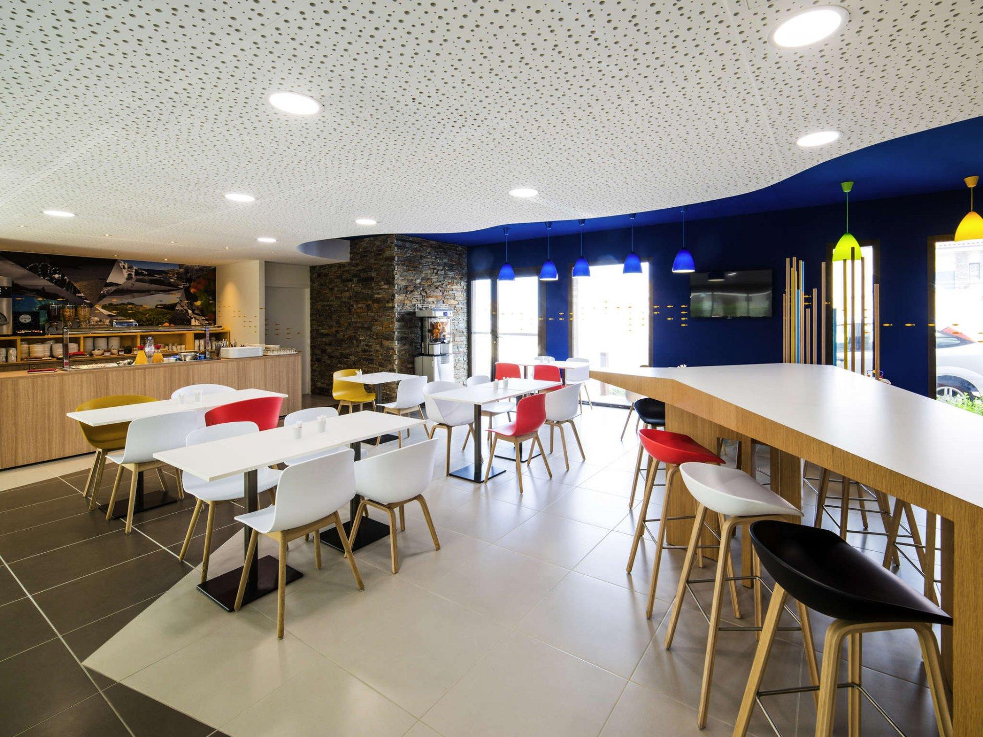 Ibis Styles Collioure Port Vendres***