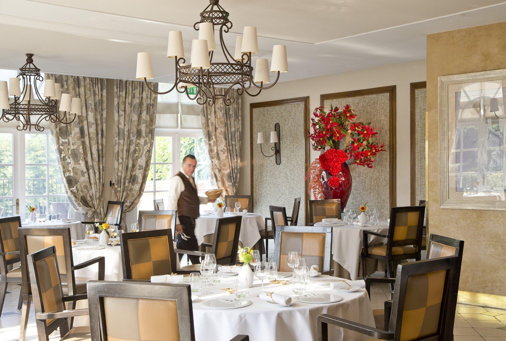 Hotel La Cote Saint Jacques & Spa*****