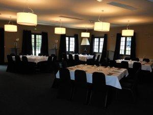 Restaurant Bessines Domaine de la Tuilerie Tentation
