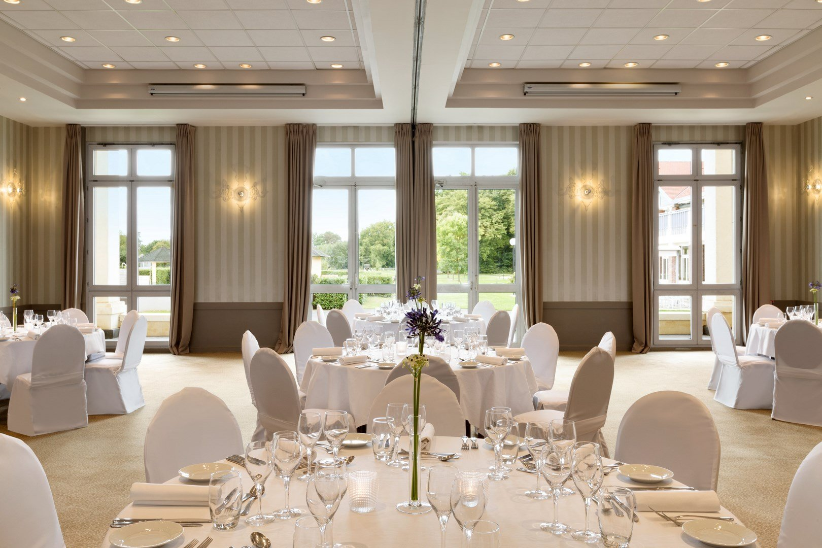Mercure Chantilly Resort & Conventions****