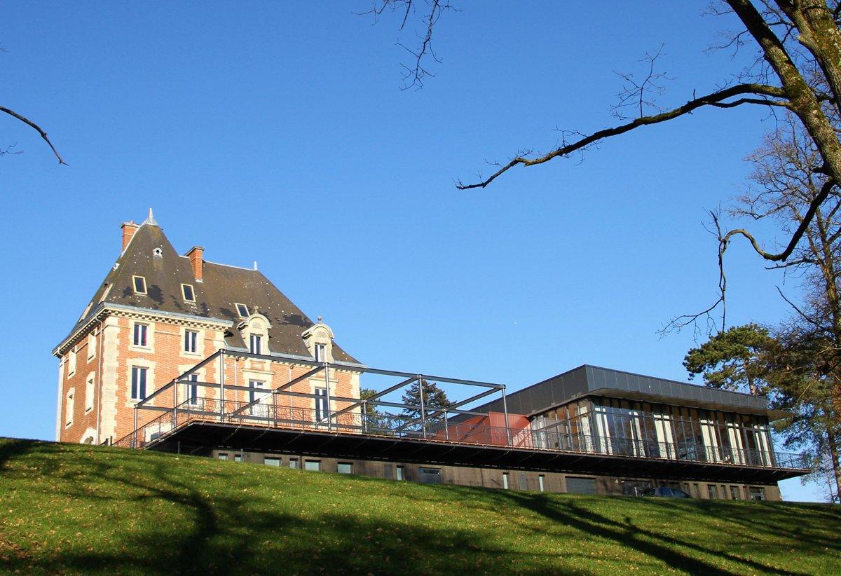 Domaine de Montigny***