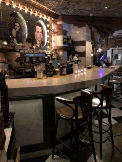 Restaurant Levallois-Perret Ancora
